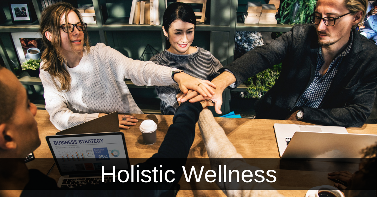 Holistic Employee Wellness